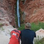Deer Creek Falls, GC AZ