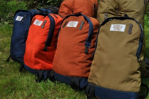 Mariposa Packs